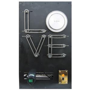 LOVE Machine #8