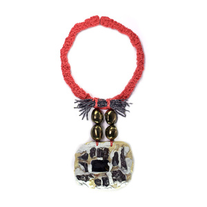 Untitled Neckpiece