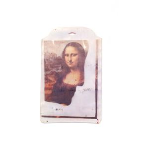Sem título (Duchamp e Mona Lisa)