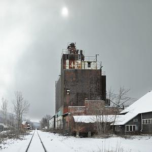 Mount Tabor Grain Mill 2