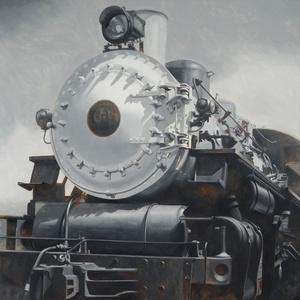 Locomotive of Kenyon