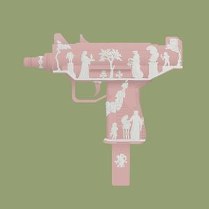 Florence Uzi Pink