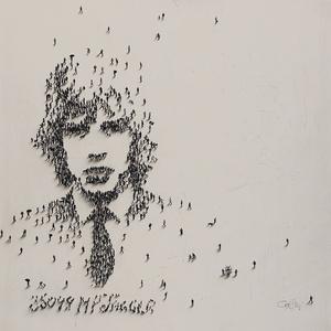 MP Jagger