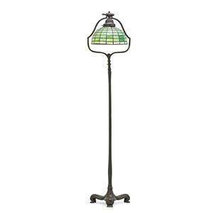Floor Lamp, Meriden, CT