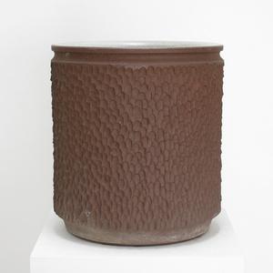 'Pebble' Design Ceramic Planter