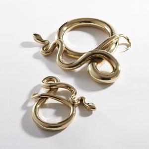 Serpent I & II