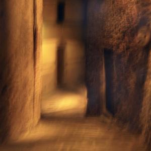 Alley Way, Italy