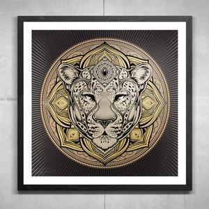 Jag Mandala