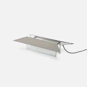 Prototype Pietra table lamp