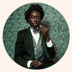 Frédérick Douglass, Série Diaspora