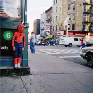Untitled (Spiderman)