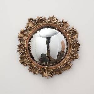 Sardinia Handmade Mirror