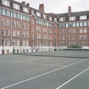 court 1 - london 2009