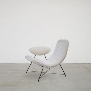 Reversível armchair