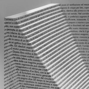 La Biblioteca di Babele. Senza titolo