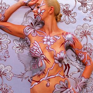 Wallpaper Egrets - Wallpaper 2007