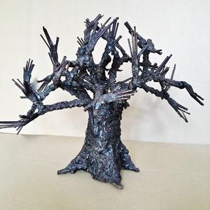 Tree of the origin