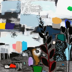 Dreamscape (In Rainbows) II