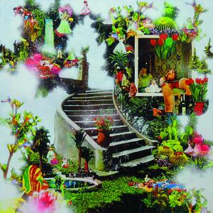 Psychedelic Fizz (Garden)