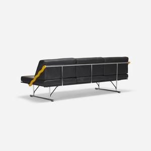 Experiment sofa