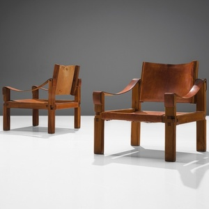 Pair of S10X Chairs