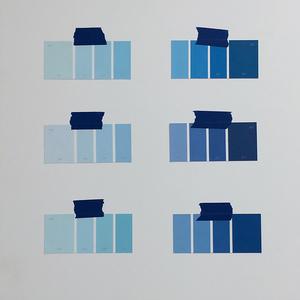 Blue Chip Art