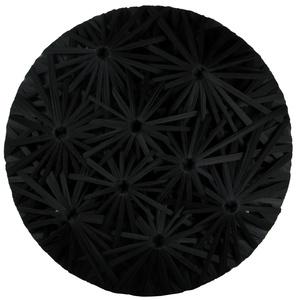 Linear Fractal Black