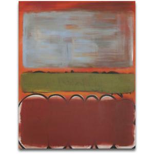 Rothko's Modern Life 7