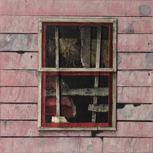 Window Block (pink)