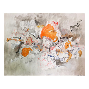 Orange Tainted 01