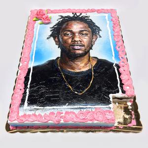 Feliz Cumpleanos Kendrick