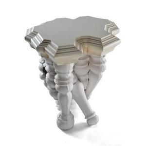 Deconstructive Table