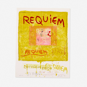 Requiem/Let Them Rest