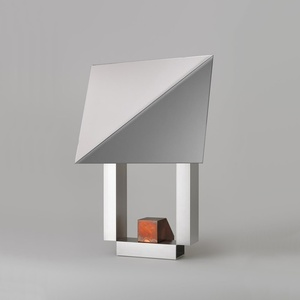 David Taylor Table Top Mirror