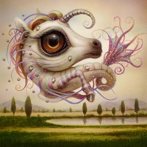 Lucid Dreamer 07