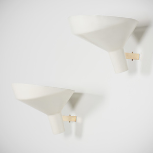 Wall light, model 225