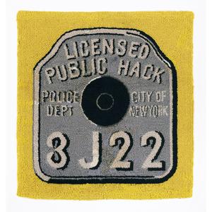 Licensed Public Hack