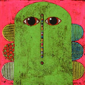 Green Lulu I