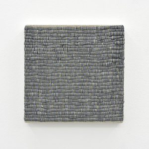Composition for Woven Solid (Gray) #2