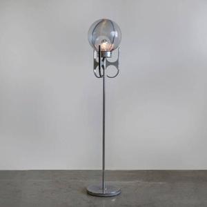 Membrana Floor Lamp for Venini