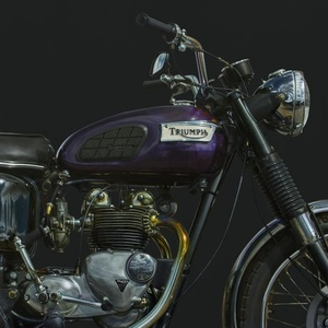 Triumph No. 2