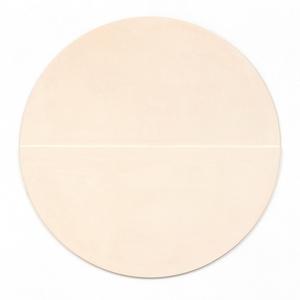 Relief met halve anderhalve circkel (Relief with one and a half circle)