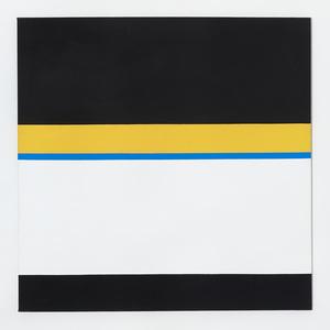 Negro, Amarillo y Azul