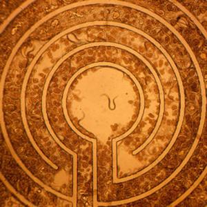 Labyrinthine Meditation, Middle Stage