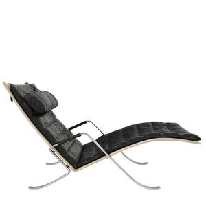 Grasshopper lounge chair