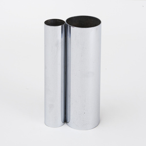 Double Tube Vase
