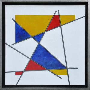 Opening Mondrian