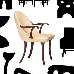 """Music"" Armchairs"