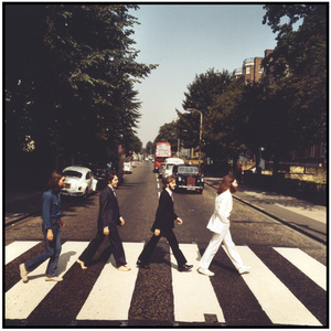 The Beatles: Abbey Road - frame 3