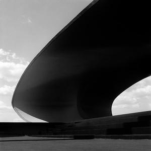 A grande onda - Série Brasília Utopia Lírica